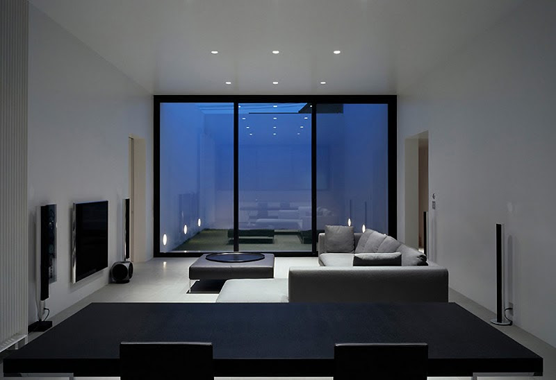 casa T, Baqueratta Architectural Design Office, decoracion, diseño, interiores, muebles