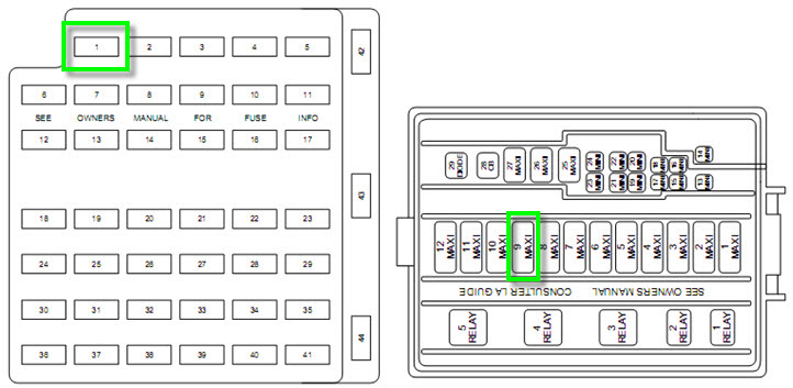 Wiring Diagrams Modded Mustang Forums