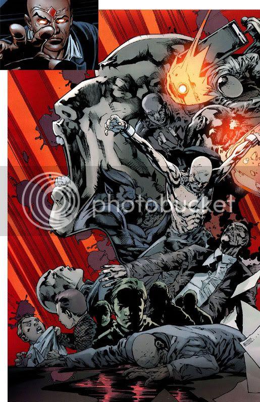 X-Men Legacy 5