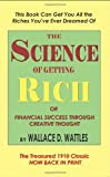 Science of Getting Rich Book Cover
