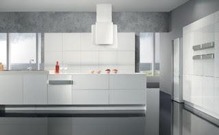 IMM contemporary kitchen