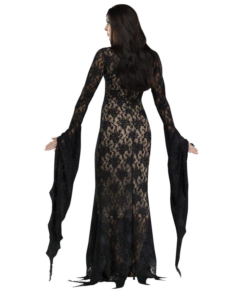 lola p plus length clothes
