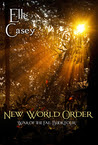 New World Order (War of the Fae, Book 4)