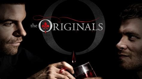 The Originals Spoilers   SpoilerTV