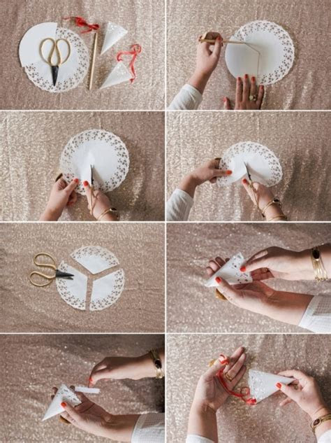 Cute DIY Confetti Cones For Your Wedding   Weddingomania