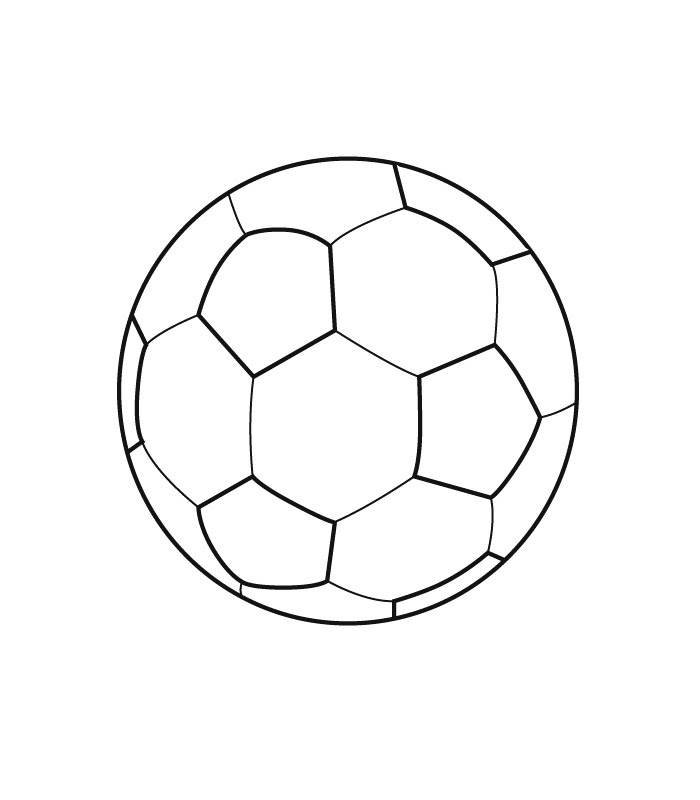 How To Draw Soccer Ball  Car Interior Design