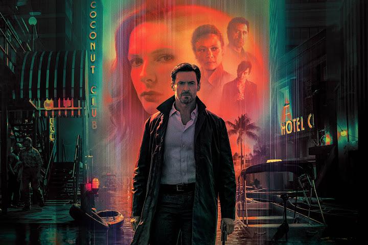 Reminiscence (2021) 1080p Movie English Full Watch