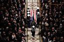 George H.W. Bush: Images of Honor