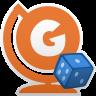 Large GCompris Logo