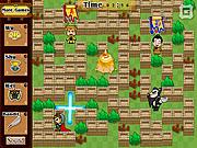 Jogar Three kingdoms war 1 Jogos