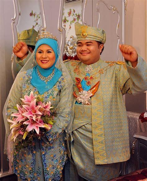 Brunei Bride   FAMILIA REAL DE BRUNEI   Pinterest   Brides