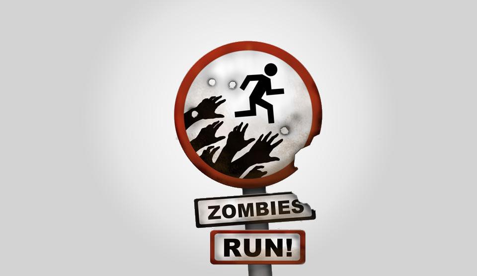 zombies, running, salud, aplicaciones de deporte, aplicaciones, motivacion, curiosidad