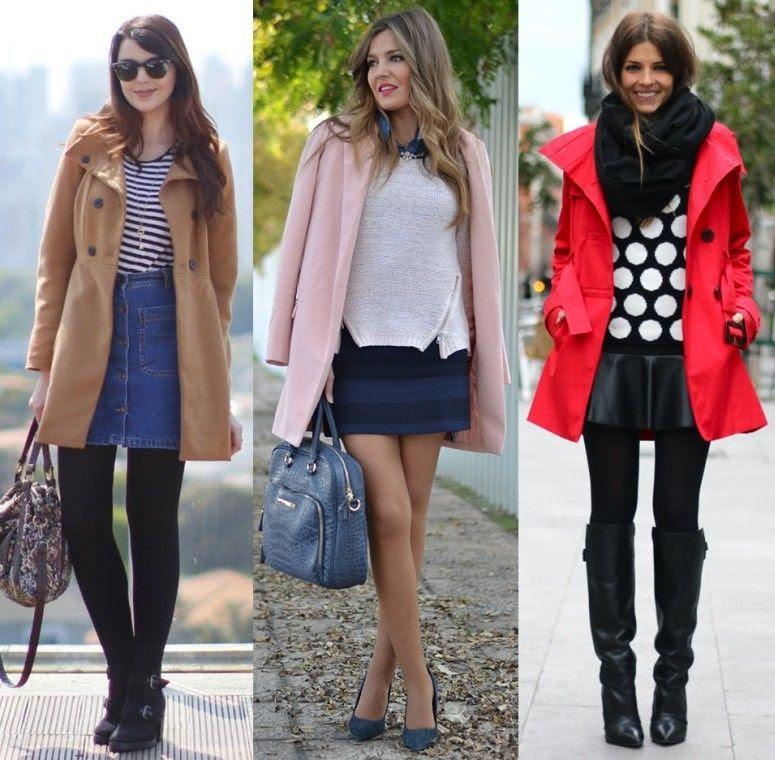 Foto: Reprodução / Just Lia / Mi Aventura con la Moda / Trendy Taste