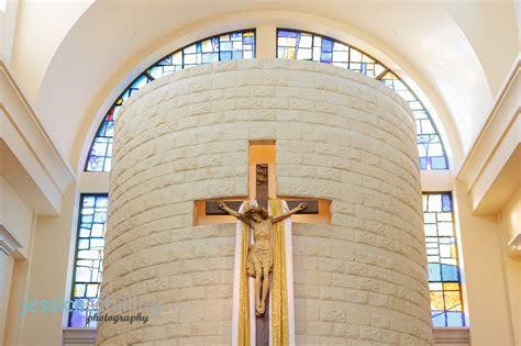 Holy Name of Mary Church, San Dimas Wedding Photographer