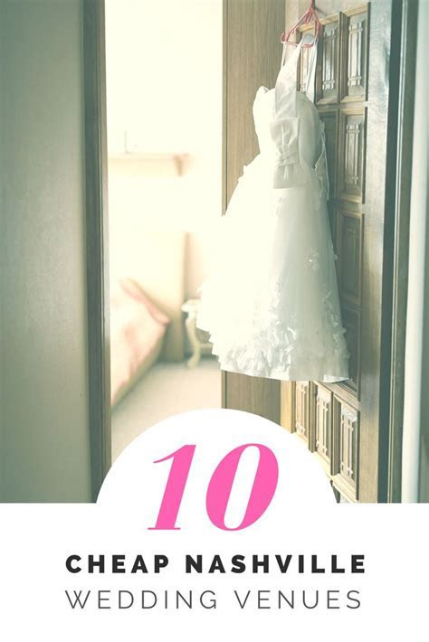 25  best ideas about Nashville wedding venues on Pinterest