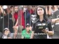 Juri Paling Cantik Indonesia Di Lomba Burung Piala Soeharto