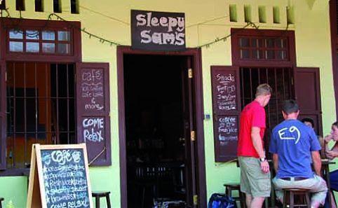 Kết quả hình ảnh cho Sleepy Sam singapore