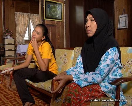 babak dalam Nur Iman