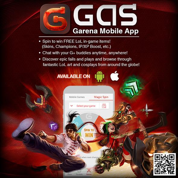 Garena plus 1. 2. 53. 3p (free) download latest version in english.