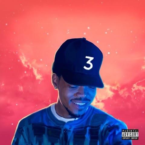 Finish Line Chance The Rapper Lyrics