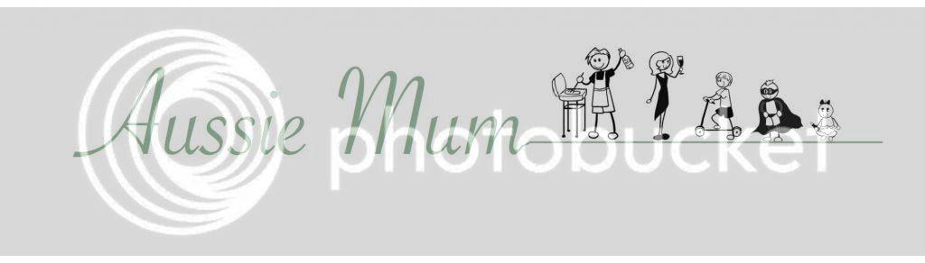 Aussie Mum