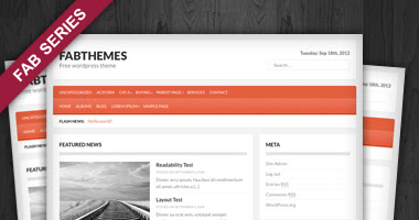 Newspress Free WP Theme