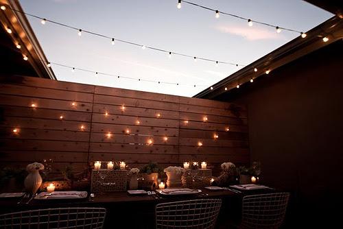 Lighting Ideas- Coffee Shop/ Cafe