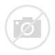2019 NEW Cute Heart Blue Stone Ring Set For Women Wedding