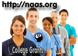 Massachusetts College Grants