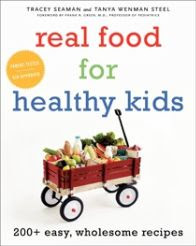 Real Food for Healthy Kids!