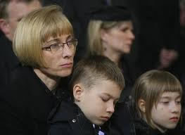 Beata Gosiewska - The Smolensk Widows