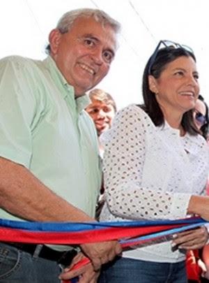 Pedro Fernandes segue no governo Roseana
