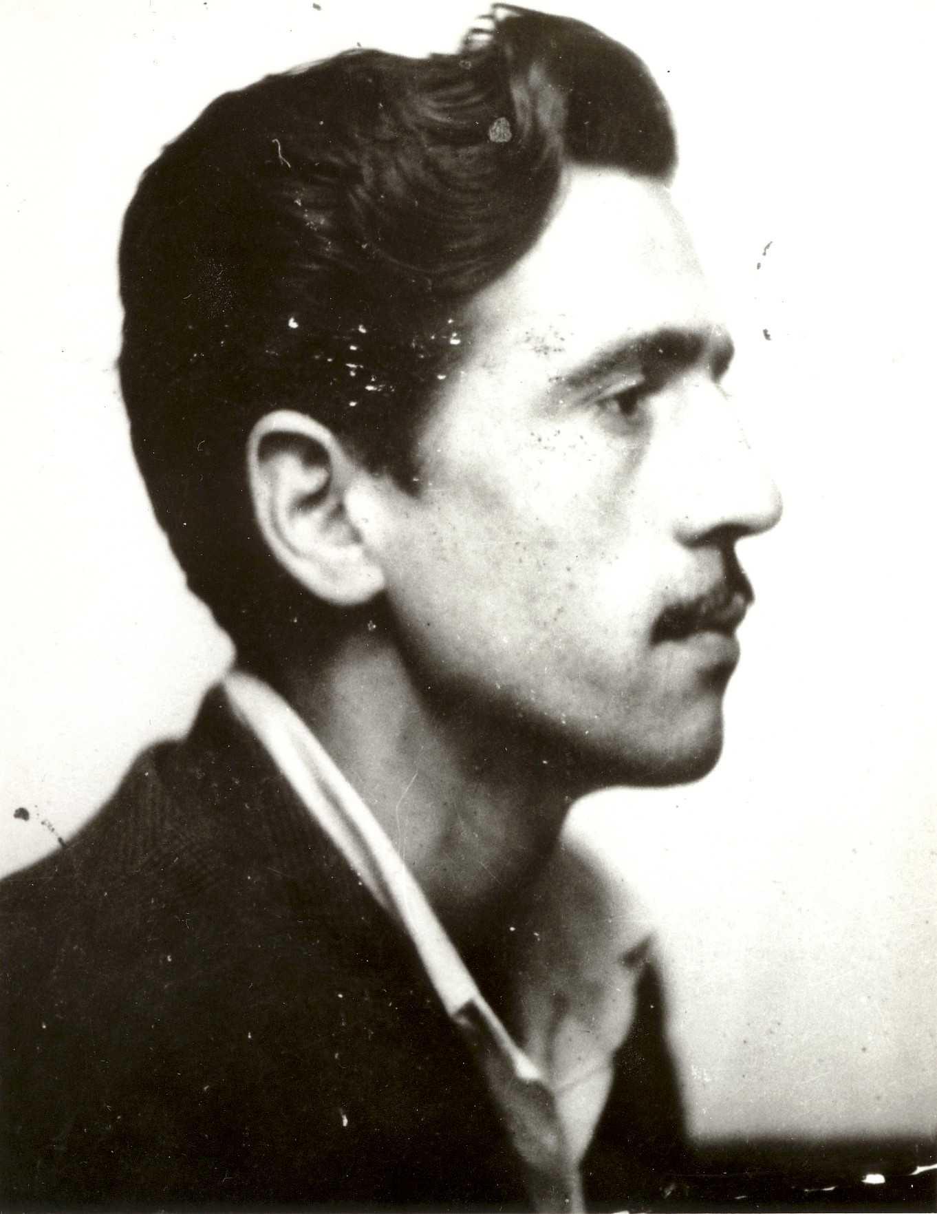 Guillermo Ganuza Navarro