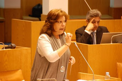Zuraida Soares considerou que este negócio é 'porta aberta' para a privatização do sector da Saúde nos Açores