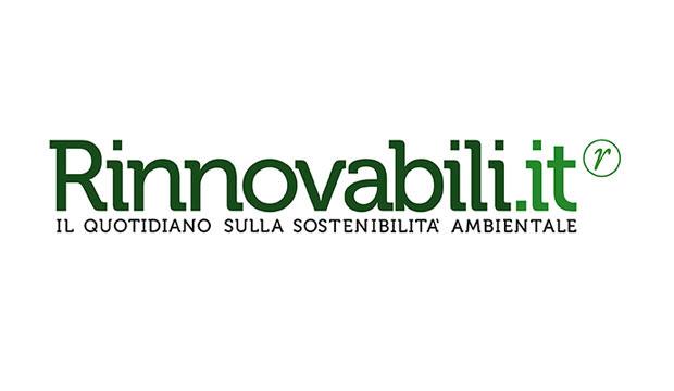 Biometano dagli scarti di cucina: un'alternativa pulita per i trasporti