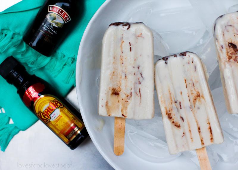 Monkey Lala Popsicles | Loves Food, Loves to Eat