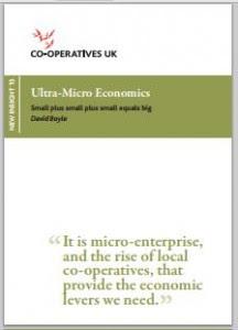 ultra-micro economics