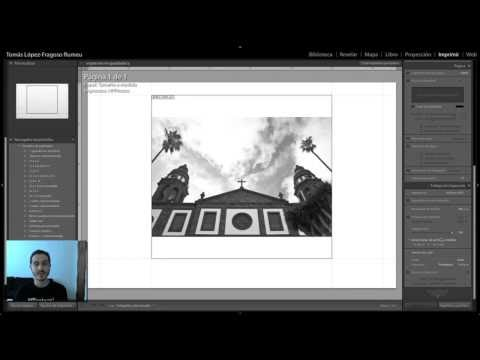 Raw to the Bone: Tutorial Lightroom #5: Preparar fotografías para ...