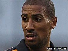 Wolverhampton Wanderers captain Karl Henry