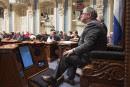 Affaire Ouellette: «Qu'on accuse ou qu'on s'excuse», dit Jacques Chagnon