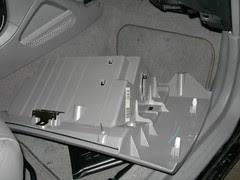 2007-08-05 Cabin Air Filer Installation (10)