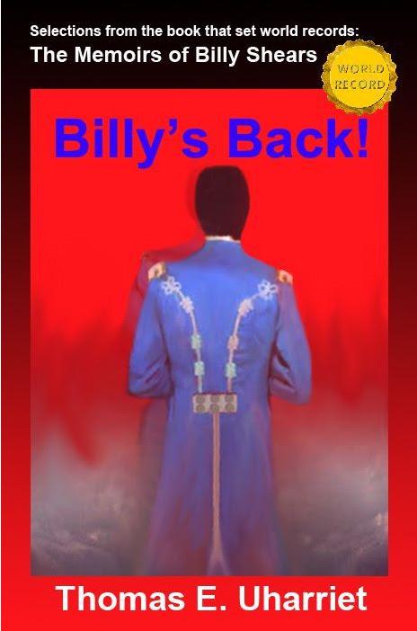 BillyShears