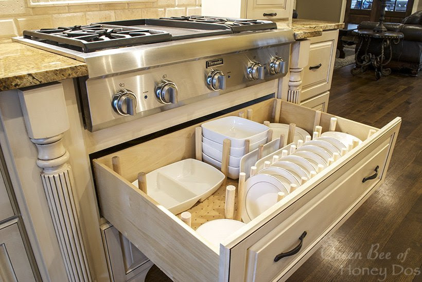 How to Keep Dirty Kitchen Spots Clean and Fresh Much ...