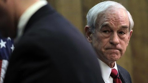 gty ron paul jef 111230 wblog Ron Paul: Iran Does Not Threaten Our National Security
