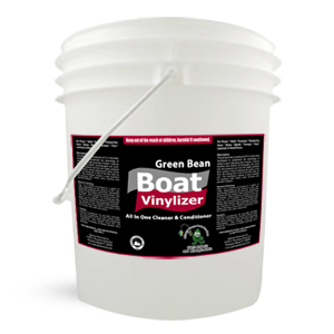 Vinylizer - Vinyl and Leather Cleaner 5 Gallon