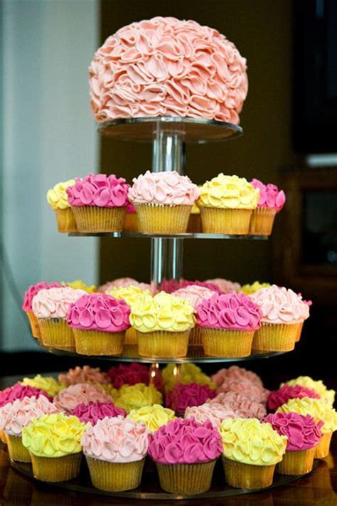 359 best images about Wedding Cupcakes on Pinterest