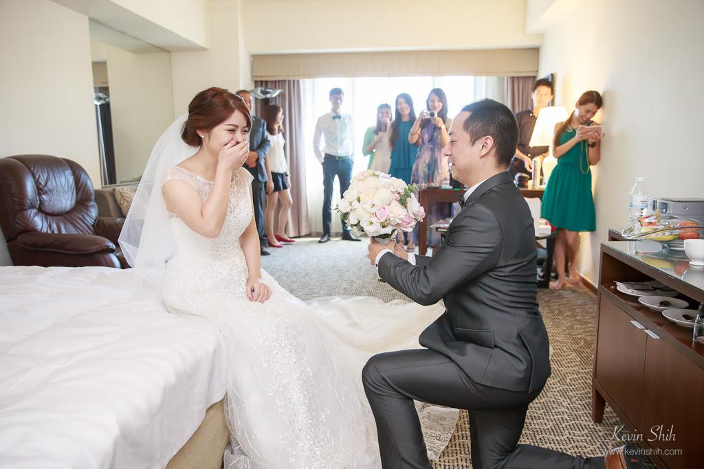 新竹福華迎娶婚禮紀錄-023