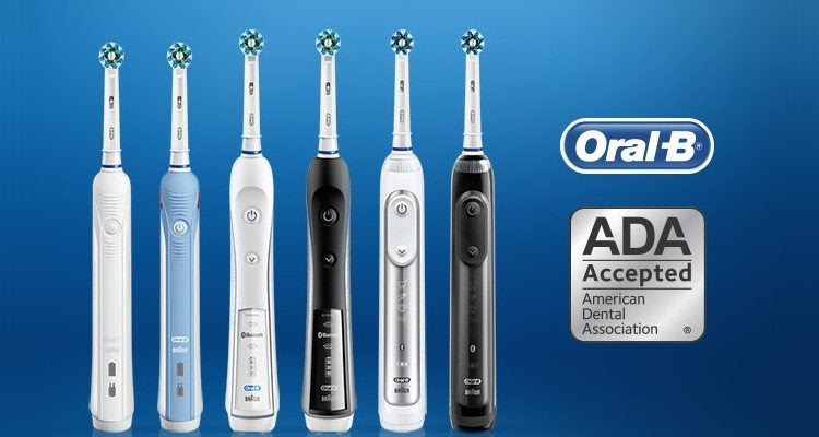 Image result for ORAL B toothbrush chart