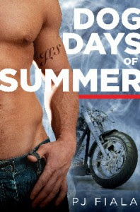 9_9 Cover_Dog Days of Summer