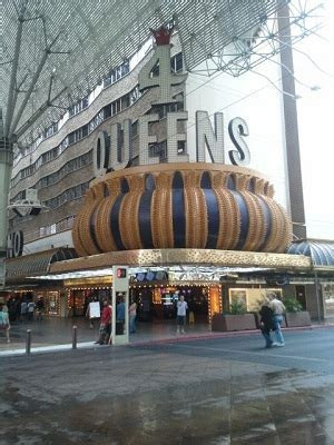 Four Queens Hotel and Casino, Downtown, Las Vegas